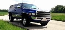 Gebrauchtwagenmarkt Dodge Ram 4x4 1500 Laramie Ltd