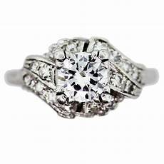 antique engagement rings timeless beauty recycled