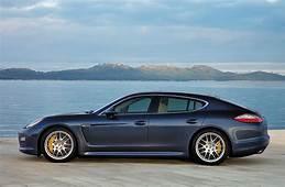 2009 Porsche Panamera 4S  SuperCarsnet