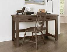 bassett furniture home office desks vaughan bassett home office laptop desk 740 778 b f