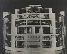 unidentified bauhaus artist walter gropius total theater