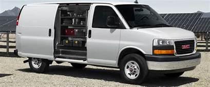 2019 GMC Savana Cargo  CarGurus