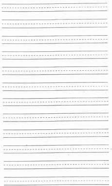 Printable Handwriting Paper With Names Printable 360 Degree
