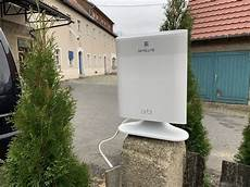 Wlan Outdoor - volle wlan power im garten netgear orbi outdoor satellit
