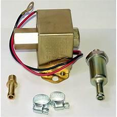 kit complet pompe gavage yinhao 40106 diesel hvb essence