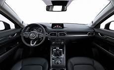 El Mazda Cx 5 Un Suv Que Pone Rumbo A La Categor 237 A Premium