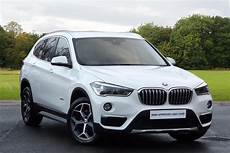 Used 2018 Bmw X1 X1 Xdrive18d Xline For Sale In