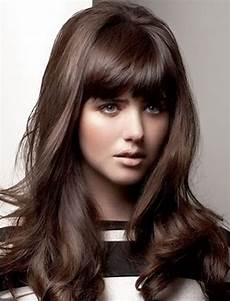 100 cute inspiration hairstyles with bangs for square faces hairstyles