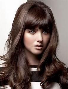 Hair Bangs Hairstyles