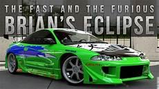 Forza 5 Fast Furious Car Build Brian S Eclipse
