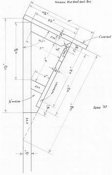 peterson bluebird house plans peterson bluebird nest box plans incorporate 2x4 of any