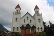 Fotografi Gereja Katolik Indonesia Gereja Katedral St