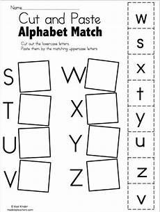 alphabet worksheets for kindergarten a to z free 23438 alphabet match s to z free worksheets pre k worksheets school worksheets preschool worksheets