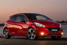Peugeot 208 Gti 2013 Review Carsguide