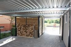 carport am haus mit schuppen carports garagentore 220 berdachungen ger 228 teh 228 user carport
