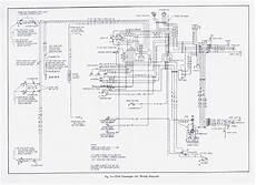 1950 Chevrolet Wiring Diagram