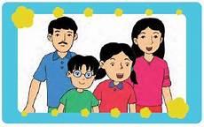 Belajar Subtema Anggota Keluarga Math Is And Amazing