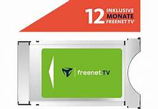 freenet tv ci modul f 252 r dvb t2 hd inklusive 12 monate