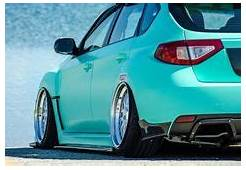 1000  Images About Hooked Up Subaru Cars On Pinterest