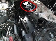 Bmw E39 530d M57 Probleme Fume Noir