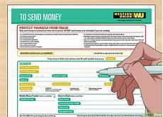 3 Formas De Receber Dinheiro Pelo Western Union Wikihow