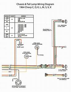 ford chassis light wiring electric wiring diagram chassis l chevy trucks chevy 1966 chevy truck