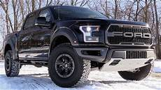 2018 Ford Raptor Review