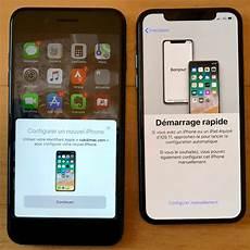j ai trouvé un iphone changer d iphone pas si simple le du cuk