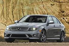 2010 Mercedes C Class Used Car Review Autotrader