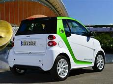 2014 Smart Fortwo Electric Drive Price Photos Reviews