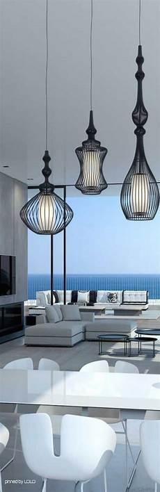 luminaire suspension moderne luminaire suspension fil noir moderne chic baroque