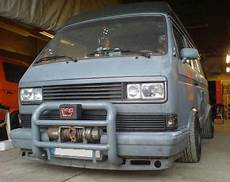 vw t25 you could take it more seriously if it wasnt
