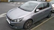 Peugeot 308 D Occasion 308 1 6 Hdi 92ch Fap Bvm5 S 233 Rie