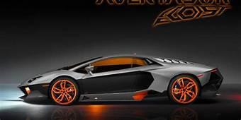 Lamborghini Aventador Egoist Tuning Kit  The STORY On