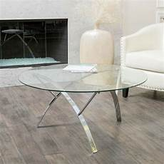 glas couchtische modern living room modern design tempered glass coffee