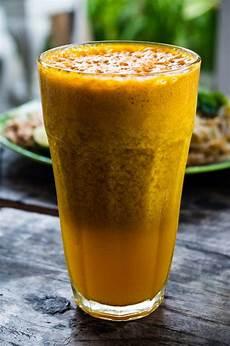 kurkuma selber machen jamu kunyit asam das indonesische allheilmittel rezept
