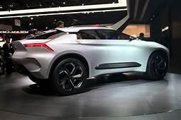 Reviving The Evo Mitsubishis E Evolution Concept Has AI