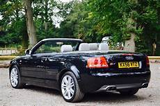 used 2007 audi s4 cabriolet 4 2 tiptronic quattro 2dr for sale in iver pistonheads