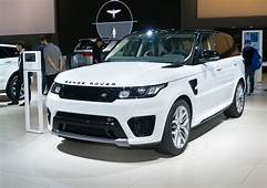 Pin By Joshua Gillem On Hot Cars  Range Rover Sport
