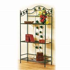 etagere fer forge etagere fer forge achat vente etag 232 re murale etagere