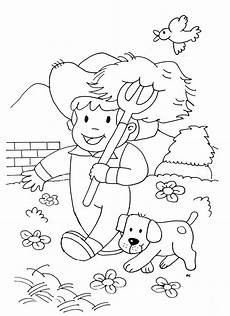simple farm animals coloring pages 17459 farm for children farm coloring pages