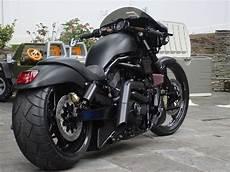Automobile Trendz Harley Davidson V Rod