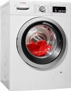 bosch waschmaschine serie 8 waw28640 8 kg 1400 u min