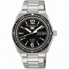 seiko herren armbanduhr xl analog automatik edelstahl
