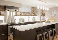 Kitchen Lights On by Led Kitchen Lighting Creating The Of Light For The