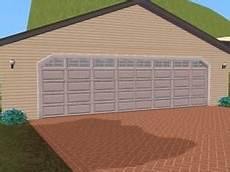 4 Garage Doors by Mod The Sims New Garage Doors