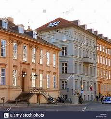German Chancellor Angela Merkel Lives In This Apartment At