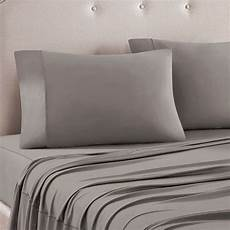 3m scotchguard graphite jersey knit sheet beddingsuperstore com