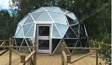 6m dome en verre pour salon de jardin d 244 me 224 vendre