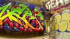 New York Graffiti Tuff City Manhattan Graffiti Power